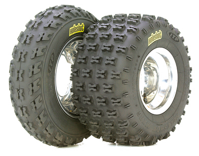 ITP Holeshot MXR6 Atv Tire (Rear)