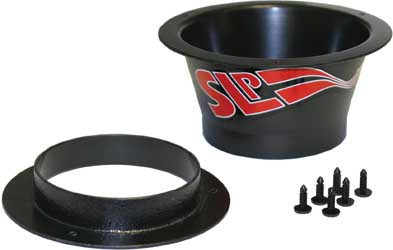 SLP High flow Air intake Kit (05-06) Arctic Cat M7