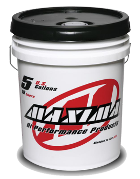 Maxima Race Shock Fluid 3WT 5 GALLON