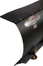 "48"" - 72"" Cycle Country Rubber Plow Flap"