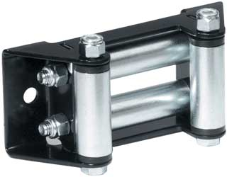 Warn industries Fairlead Roller