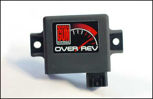 Big Gun Rev Box Bombardier DS650 & Baja 2002-2005