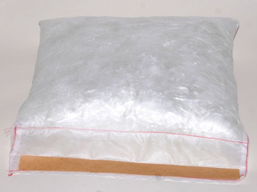 "DRD Repack Pillow Kit 12.75"" TO 13.50"" Canister"