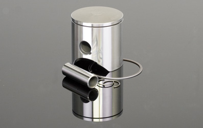 Wiesco PISTON M05600 YZ125 2205CS