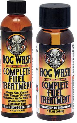 HOG WASH COMPLETE FUEL TREATMENT 1OZ