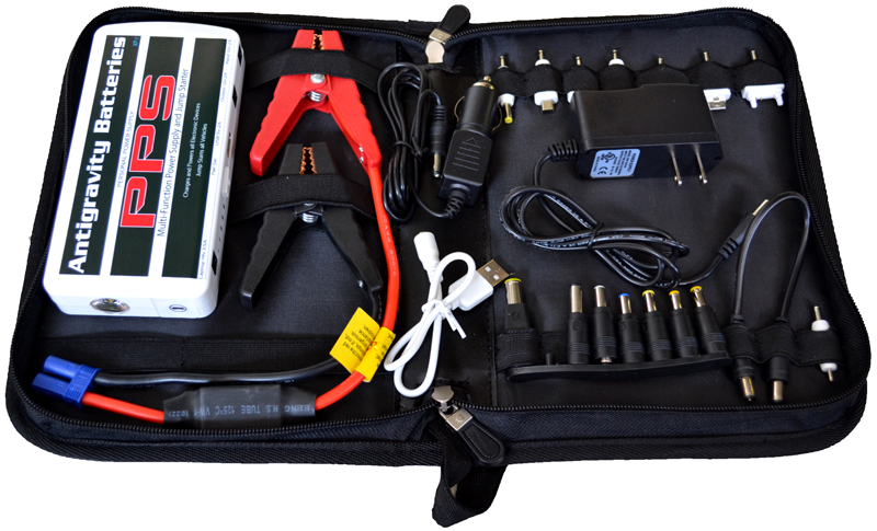 Antigravity Micro-start XP-1 Jump Starter