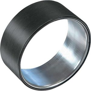 WSM Stainless Steel Sleeved wear Ring fits Seadoo GTI, GTX DI, 3D RFI, GSX, LRV, RX, RXX, XP 951 & XP DI