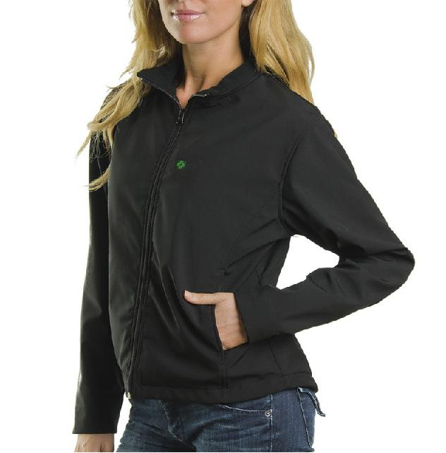 +Venture Heated Softshell Jacket for Women