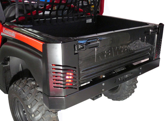 J. Strong - TERYX - Rear Bumper
