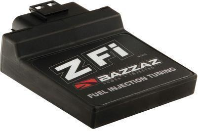 Bazzaz Z-FI Fuel Injection Tuning - Yamaha WR450R