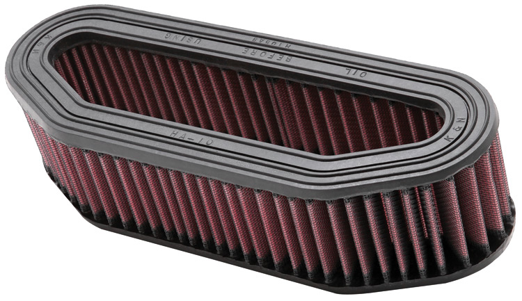 K&N HA-0100 Replacement Air Filter HONDA CB750 69-78