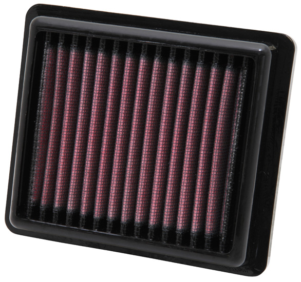 K&N HA-0502 Replacement Air Filter HONDA CHF50 METROPOLITAN; 02-09