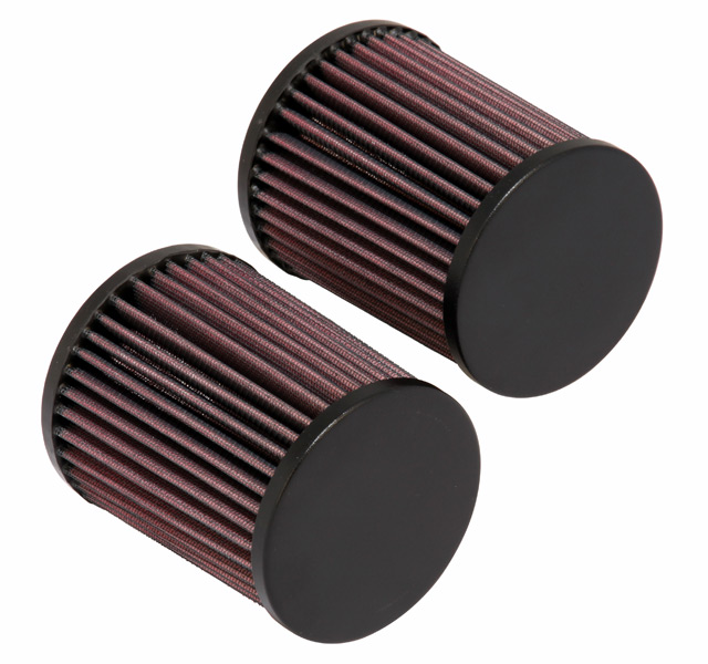 K&N HA-1004R Race Specific Air Filter HONDA CBR1000RR RACE SPECIFIC; 04-07 (2 PER BOX)