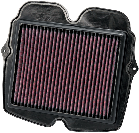 K&N HA-1110 Replacement Air Filter HONDA VFR1200; 2010-11