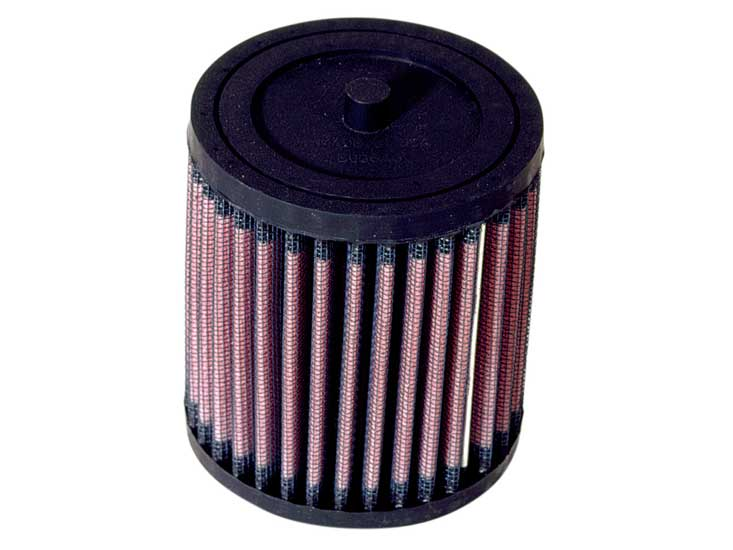 K&N HA-2501 Replacement Air Filter HONDA TRX250EX/X; 01-09