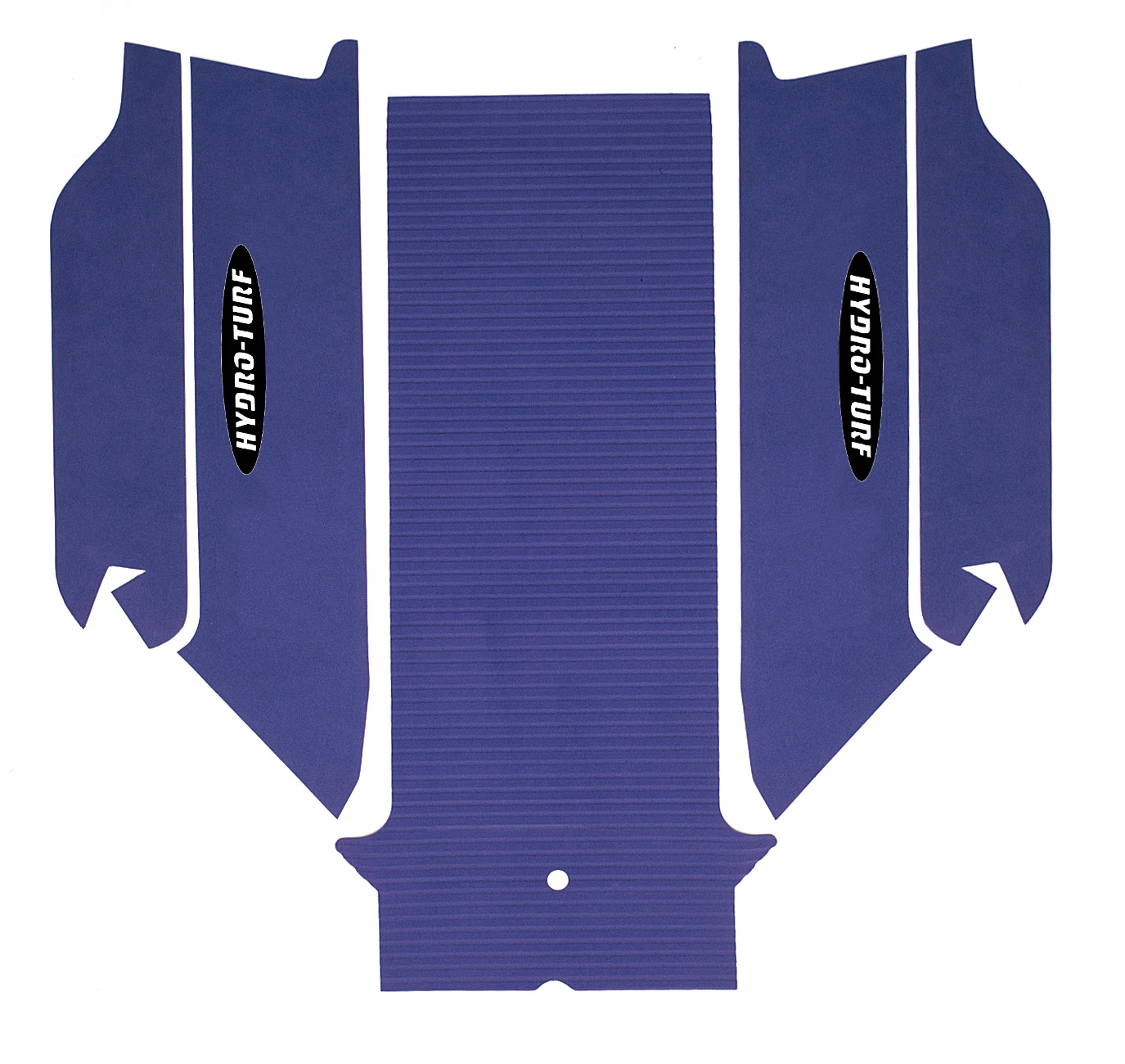 Hydro turf Mat Kit for Yamaha (96-2017) SuperJet