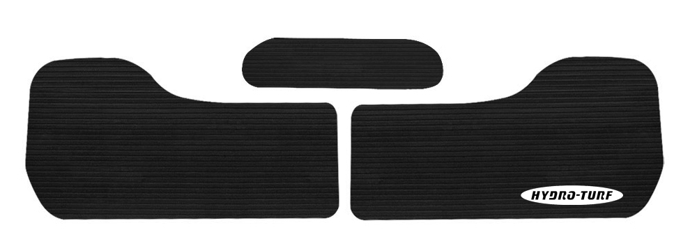 Hydro-Turf Rear Boarding step mats only for Sportster (94-95)