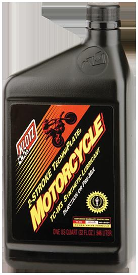 KLOTZ TC-W3 MOTORCYCLE TECHNIPLATE 32 OZ