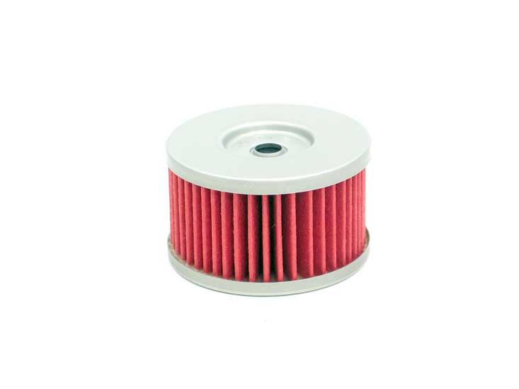 K&N KN-137 Oil Filter OIL FILTER; POWERSPORTS