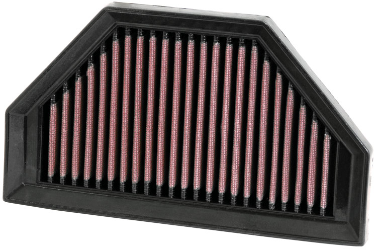 K&N KT-1108 Replacement Air Filter KTM 1190 RC8; 08-09