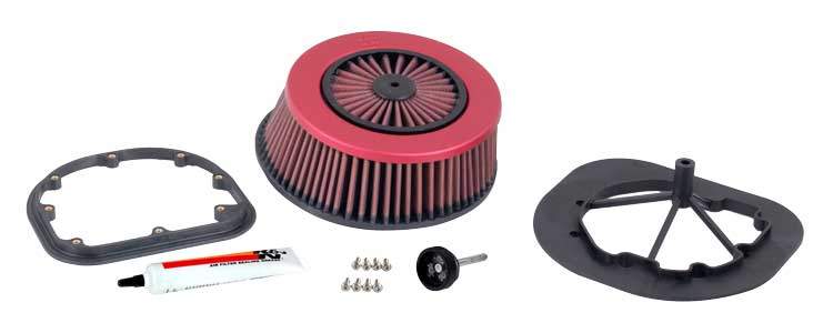 K&N KT-5201 Replacement Air Filter KTM EXC/MXC/SX MODELS; 98-07
