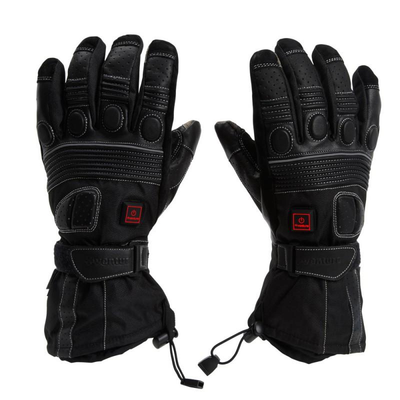 +Venture 12V Grand Touring Heated Gloves