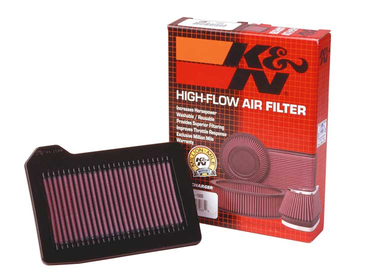 K&N PL-1500 Replacement Air Filter VICTORY V92SC/KINGPIN/VEGAS 00-07