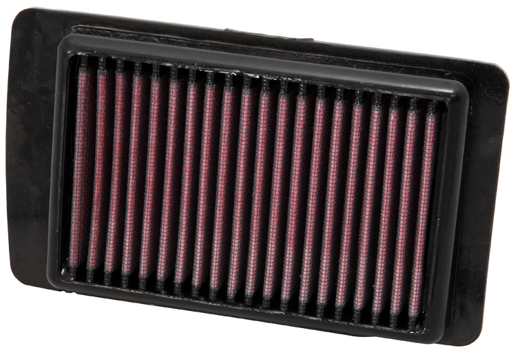K&N PL-1608 Replacement Air Filter VICTORY HAMMER; 08-10