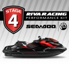 Riva Racing Seadoo RXP-X 260 STAGE 4 KIT