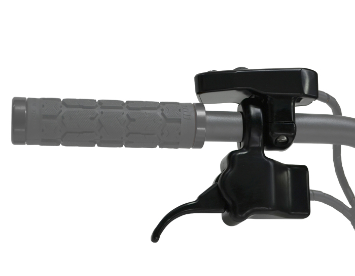 Riva Racing Pro Series Steering System For Seadoo RXP X 260 Larger Image