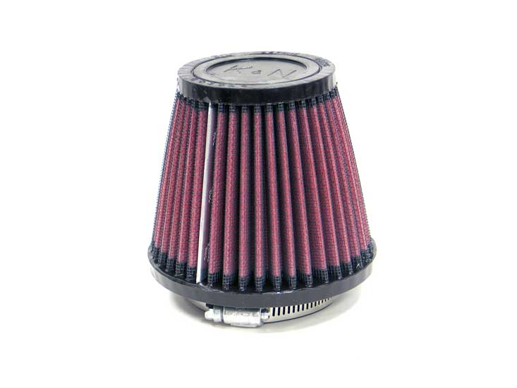 "K&N SN-2580 Custom Air Filter 2-3/4""FLG, 4-1/2""B, 3""T, 4""H SNOWMOBILE"