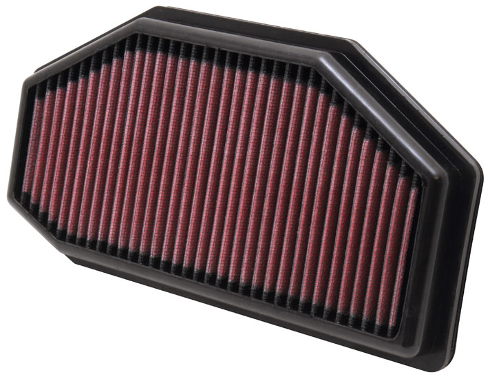 K&N TB-1011 Replacement Air Filter TRIUMPH SPEED TRIPLE; 2011