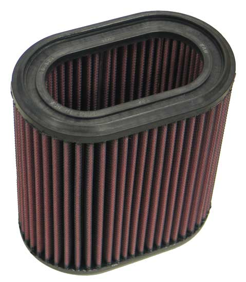 K&N TB-2204 Replacement Air Filter TRIUMPH ROCKET III; 04-09