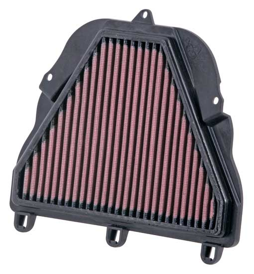 K&N TB-6706 Replacement Air Filter TRIUMPH DAYTONA 675; 06-09