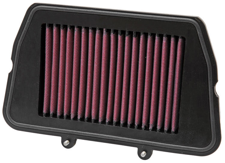 K&N TB-8011 Replacement Air Filter TRIUMPH TIGER 800: 2011-2012