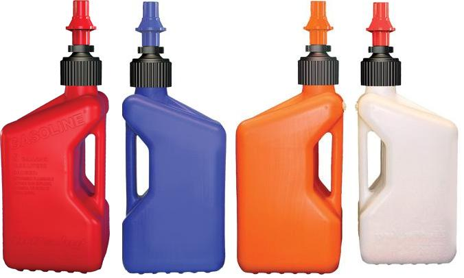 Tuff Jug Gas Can 2.5 or 5 gallon