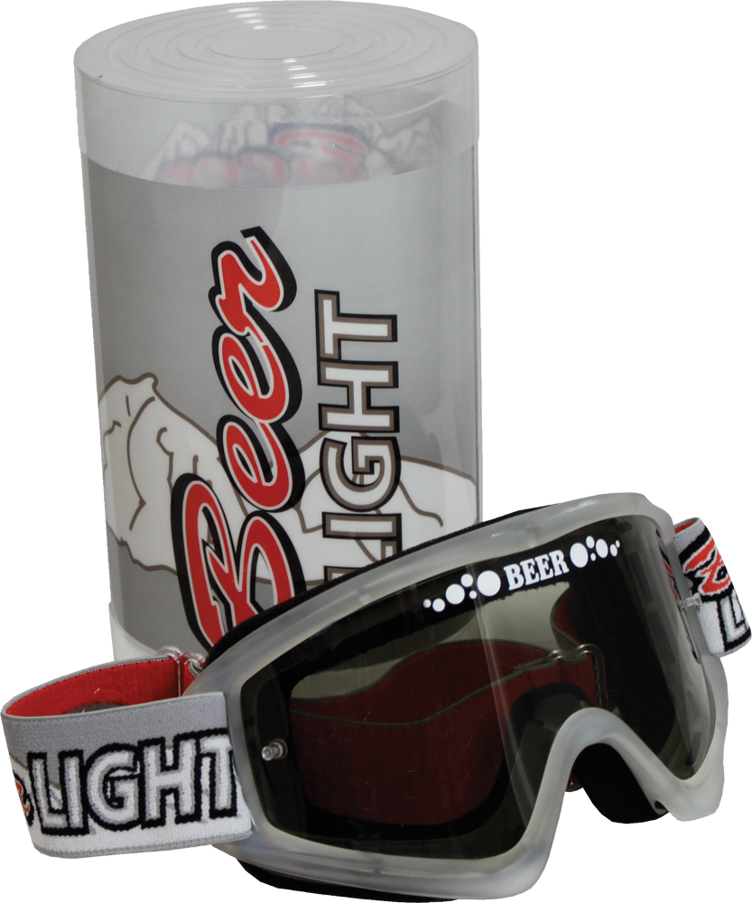 DRY BEER GOGGLE (BULLET)