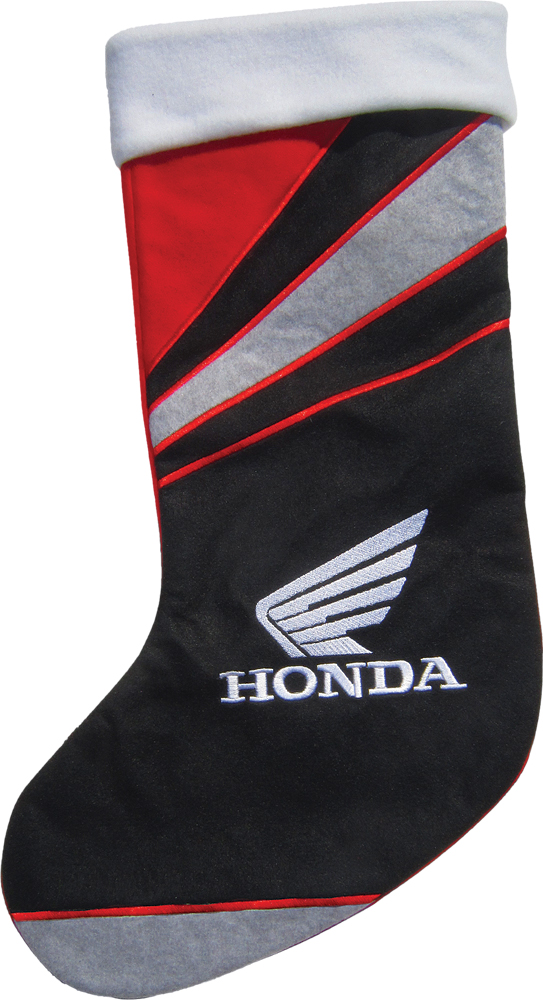 HOLIDAY STOCKING (HONDA)