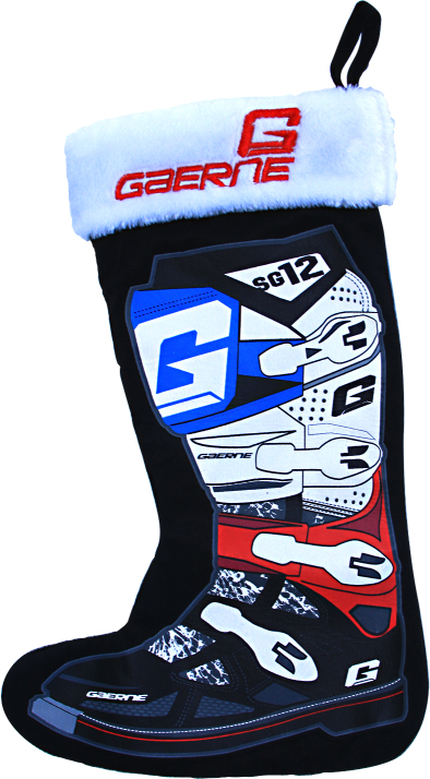 HOLIDAY STOCKING (GAERNE)