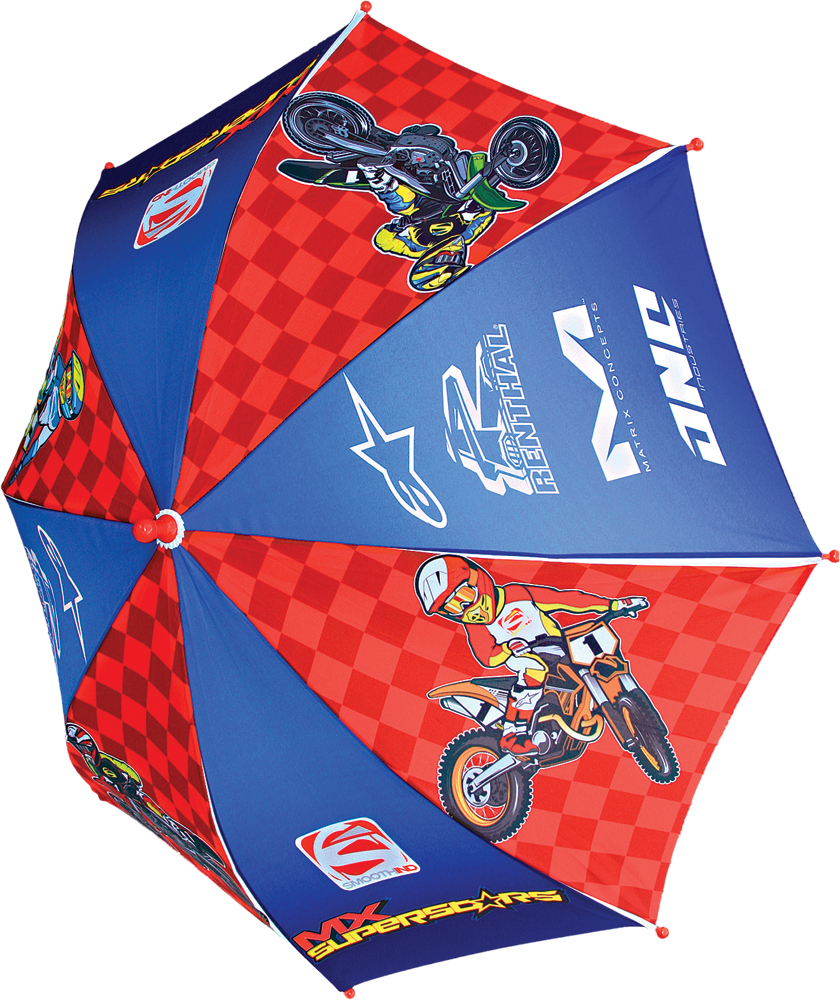 UMBRELLA MX SUPERSTARS YOUTH