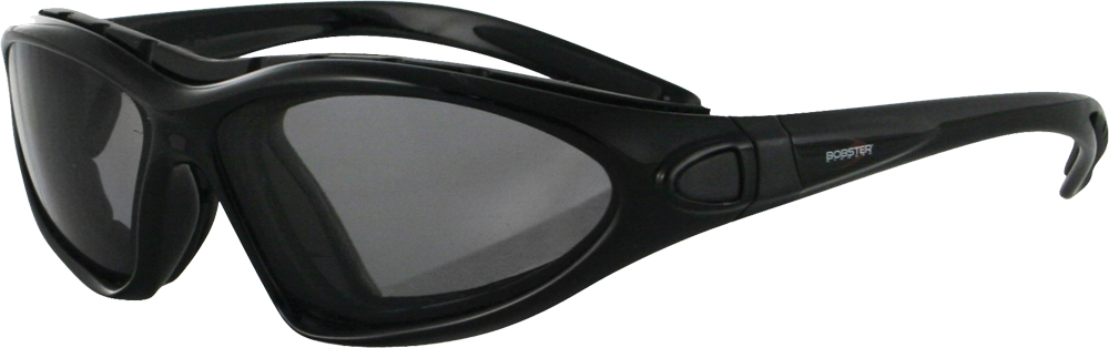 SUNGLASSES ROAD MASTER CONV BLACK