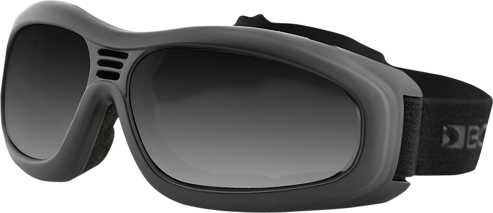 TOURING II GOGGLES (BLACK)