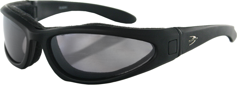 SUNGLASSES LOW RIDER II BLACK