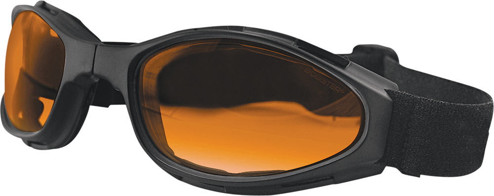 SUNGLASSES CROSSFIRE AMBER