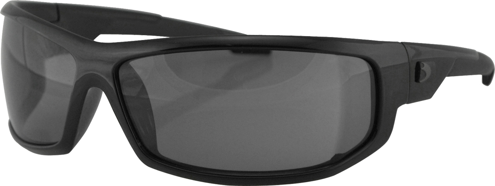 AXL SUNGLASSES W/ SMOKE LENS