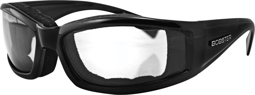 SUNGLASSES INVADER BLACK FRAME