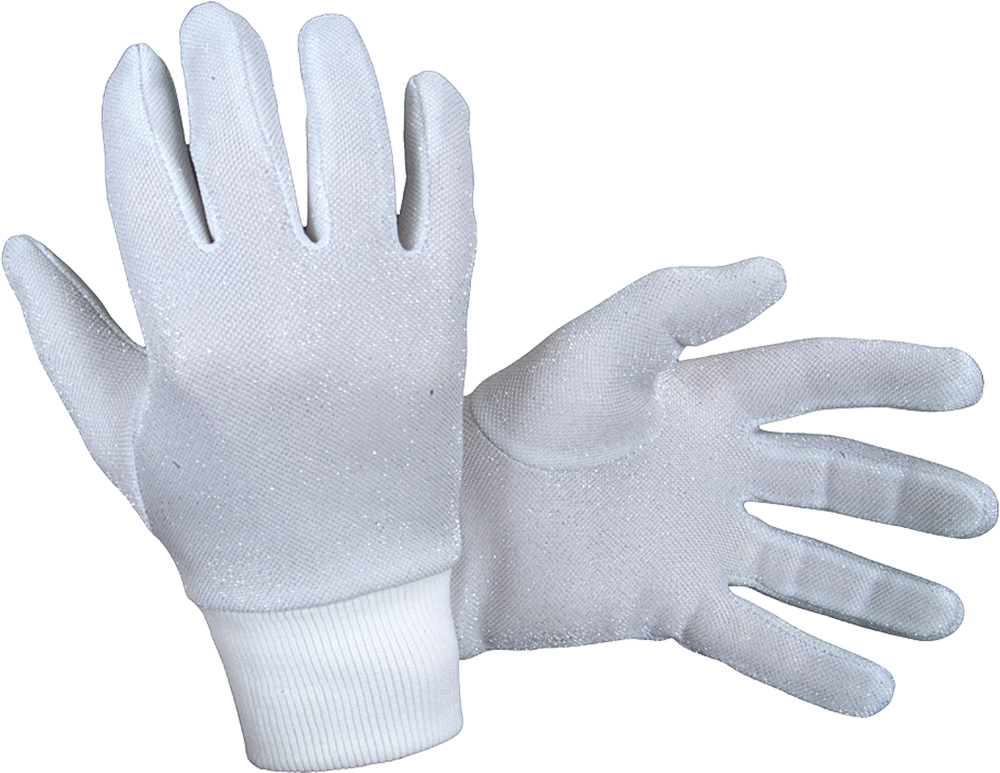 GLOVE LINER METALLIC
