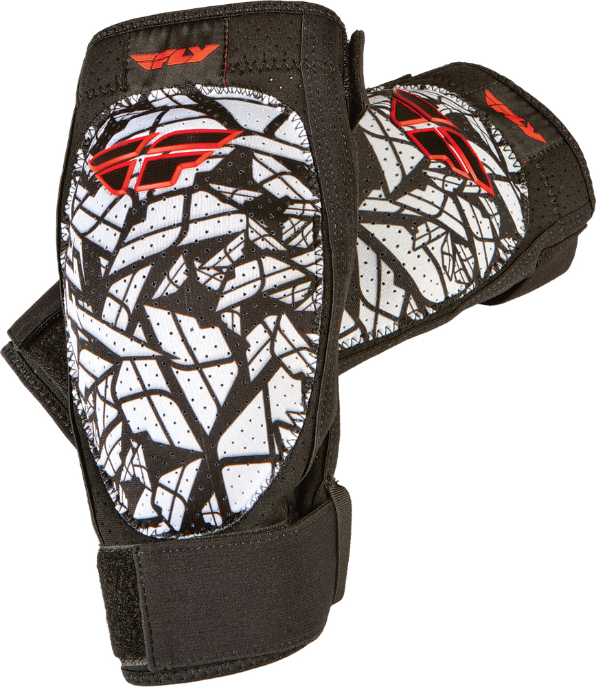 BARRICADE ELBOW GUARDS L-X