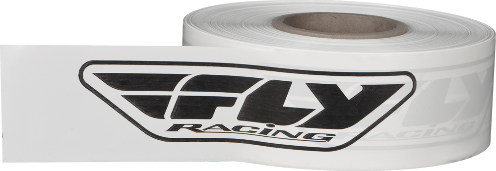COURSE TAPE WHITE 3 X1000