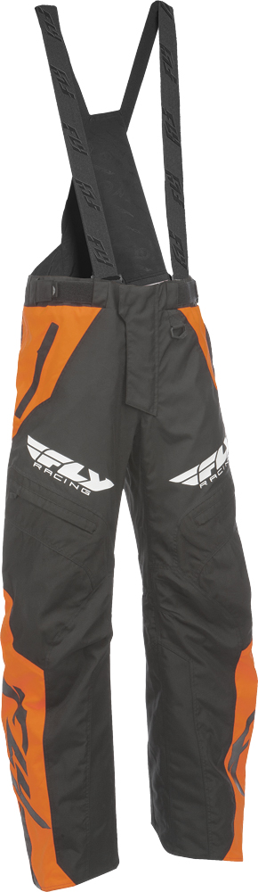 SNX PRO LITE PANT LG-TALL ORANGE